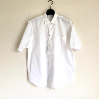 COMOLI - 新品!コモリ20ss ショートスリーブコモリシャツ 1
