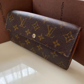 LOUIS VUITTON - 正規品ルイヴィトン長財布 カード10