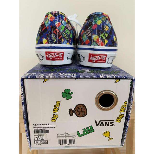 VANS(ヴァンズ)のバンズ オーセンティック 海外限定 メンズの靴/シューズ(スニーカー)の商品写真