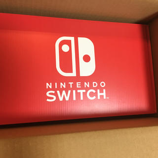Nintendo Switch - Nintendo Switch 限定 新モデル