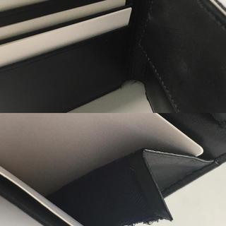 ラコステ(LACOSTE)の大幅値下げ❗️LACOSTE 二つ折財布 ※中古 箱付き 送料込み(折り財布)