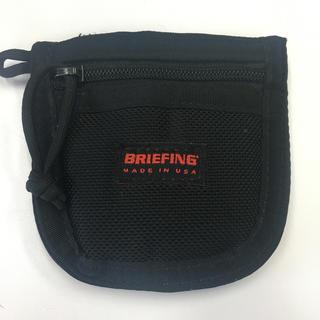 ブリーフィング(BRIEFING)のブリーフィング、コインケース(コインケース/小銭入れ)