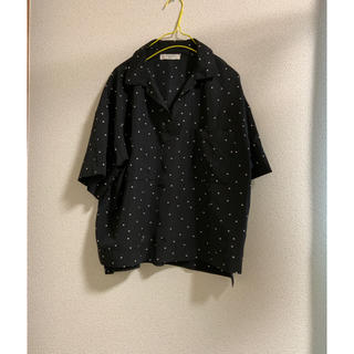 SM2 - sm2 ドットシャツ