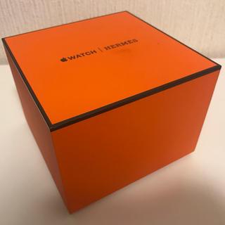エルメス(Hermes)のApple Watch HERMES 箱だけ(その他)