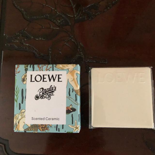 LOEWE(ロエベ)のロエベ アロマセラミックプレート コスメ/美容の香水(香水(女性用))の商品写真