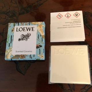 LOEWE - ロエベ アロマセラミックプレート