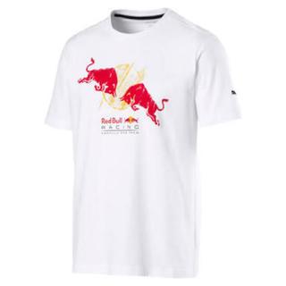 PUMA - プーマ レッドブル Tシャツ M 半袖 RBR メンズ モータースポーツ F1
