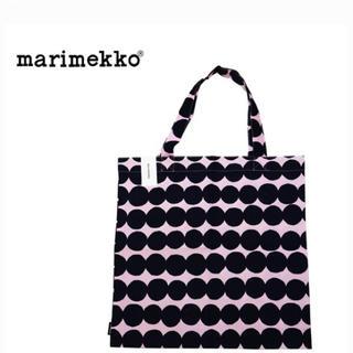 marimekko - marimekko マリメッコ トートバッグエコバッグ ラシィマット 新品タグ付