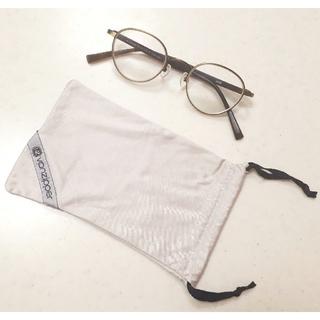レイバン(Ray-Ban)のボンジッパーサングラスケース布袋Vonzipper(サングラス/メガネ)