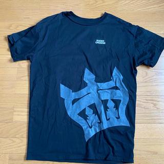 ロデオクラウンズ(RODEO CROWNS)の❤RODEOCROWNS フリーサイズTシャツ❤(Tシャツ(半袖/袖なし))