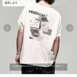 イロコイ(Iroquois)のイロコイ Tシャツ(シャツ)