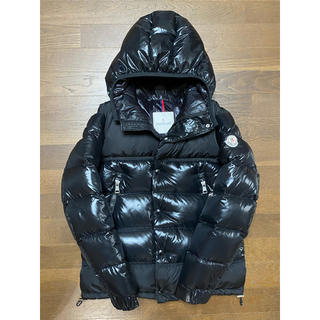 MONCLER - 17-18AW 国内正規 モンクレール TANY タニ ダウン 限定 美品