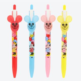 Disney - ラクマ最安!ディズニー バルーンボールペン
