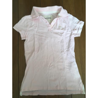 Abercrombie&Fitch - アバクロ ポロシャツ 120cm