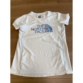 THE NORTH FACE - 最終値下 極美品 ノースフェイス Tシャツ レディース L 花柄