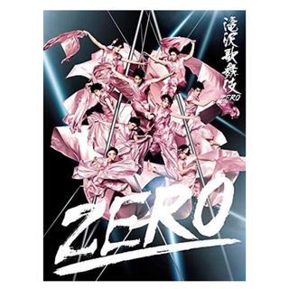 Johnny's - 滝沢歌舞伎 ZERO 初回生産限定盤 [ Snow Man ] DVD