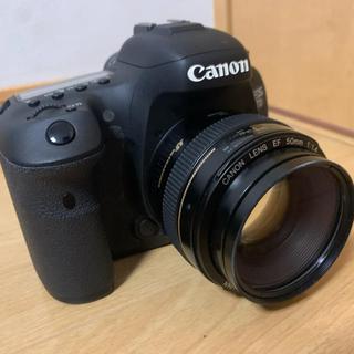 Canon - Canon EOS 7D Mark Ⅱ レンズセット (値段交渉あり