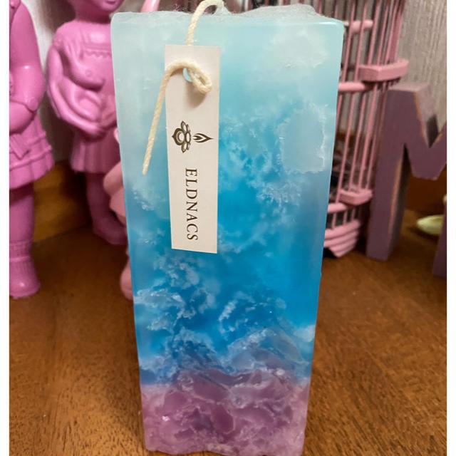 candle june(キャンドルジュン)のキャンドルジュン キャンドル 未使用 コスメ/美容のリラクゼーション(キャンドル)の商品写真