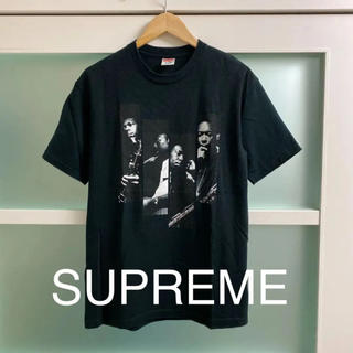 Supreme - シュプリーム supreme Blue Train Sessions Tee