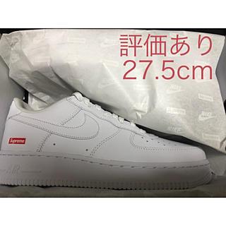 Supreme - Supreme Nike Air Force 1 Low ナイキ 27.5