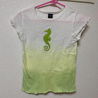 ギャップキッズ(GAP Kids)のGAPKIDS  Tシャツ(Tシャツ/カットソー)