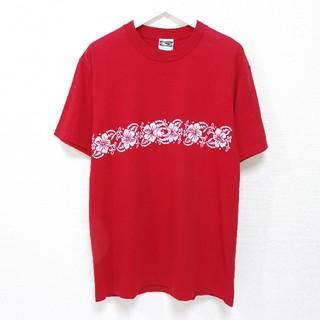 タウンアンドカントリー(Town & Country)のL 90s TOWN COUNTRY タウカン T&C Tシャツ USA製(Tシャツ/カットソー(半袖/袖なし))