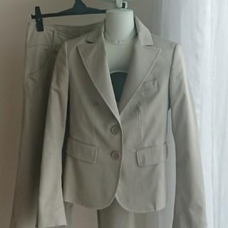 ベネトン(BENETTON)のベネトンのパンツスーツ サイズ38(スーツ)