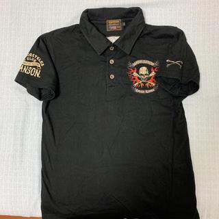バンソン(VANSON)のメンズ半袖ポロシャツ VAN SON(ポロシャツ)