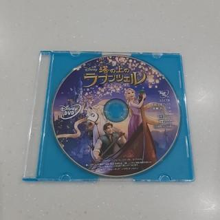 ディズニー(Disney)の塔の上のラプンツェル DVDのみ(アニメ)