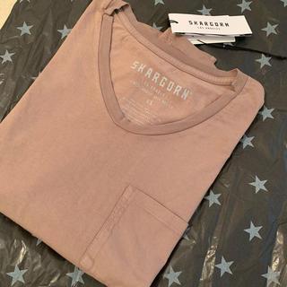 DEUXIEME CLASSE - (新品タグ付き)Deuxieme classe☆SKARGORN Tシャツ