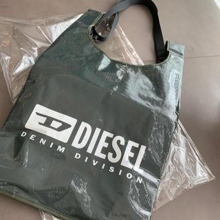 ディーゼル(DIESEL)のDIESEL 非売品(トートバッグ)