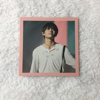 防弾少年団(BTS) - bts 花様年華 on stage トレカ ポラロイド テヒョン