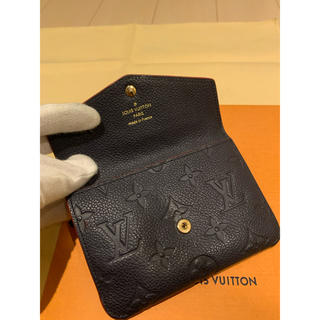 LOUIS VUITTON - 【美品/正規品】ルイヴィトン コインケース