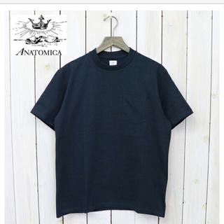 コモリ(COMOLI)のアナトミカ ポケットTシャツ コモリ オーラリー (Tシャツ/カットソー(半袖/袖なし))