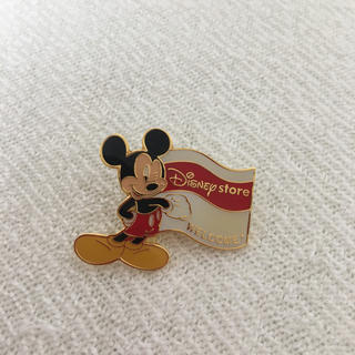 ディズニー(Disney)のブローチ(ブローチ/コサージュ)