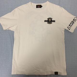 バンソン(VANSON)のメンズ半袖Tシャツ VAN SON(Tシャツ/カットソー(半袖/袖なし))