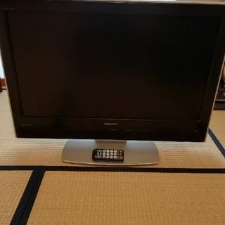 テレビ 37型 9800円