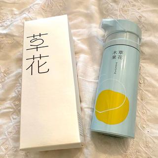 ソウカモッカ(草花木果)の草花木果 マスクジェル 新品(美容液)