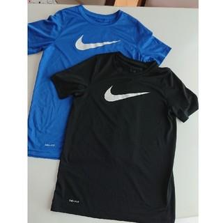 NIKE - NIKE160 LサイズTシャツセット小学生通学