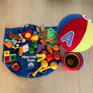 Disney - DWE プレイアロング おもちゃ
