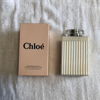 Chloe - Chloe ボディローション