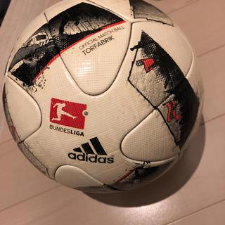 アディダス(adidas)のadidas 5号級 公式球(サッカー)