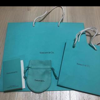 ティファニー(Tiffany & Co.)の香水セット(その他)
