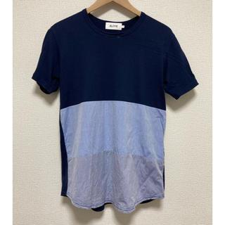 アロイ(ALOYE)のBEAMS ALOYE Tシャツ(Tシャツ/カットソー(半袖/袖なし))