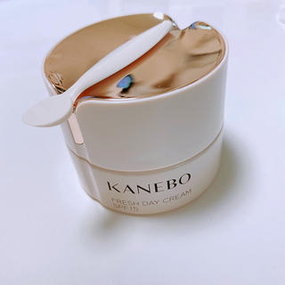 Kanebo - KANEBO カネボウ フレッシュデイクリーム