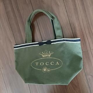 TOCCA - 未使用 TOCCA トートバッグ