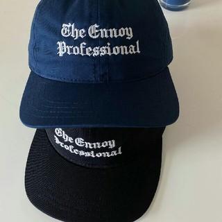 ワンエルディーケーセレクト(1LDK SELECT)のThe Ennoy Professional® NEW CAP 送料込(キャップ)