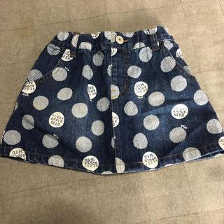 レディーアップルシード(REDDY APPLESEED)の95センチ スカート(スカート)
