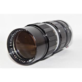 オリンパス(OLYMPUS)のOlympus Zuiko Auto-zoom 50-90mm F3.5(レンズ(ズーム))