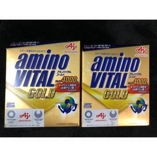 アジノモト(味の素)のアミノバイタル30本×2箱 (60本)(アミノ酸)